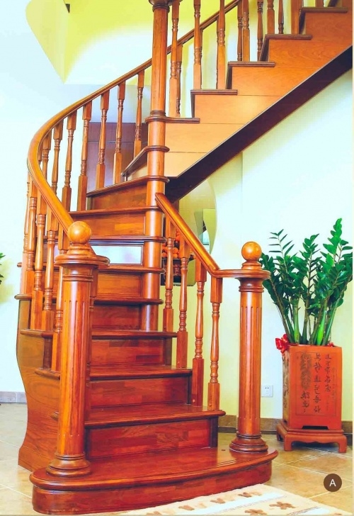 Stylish Used Spiral Staircase Picture 706