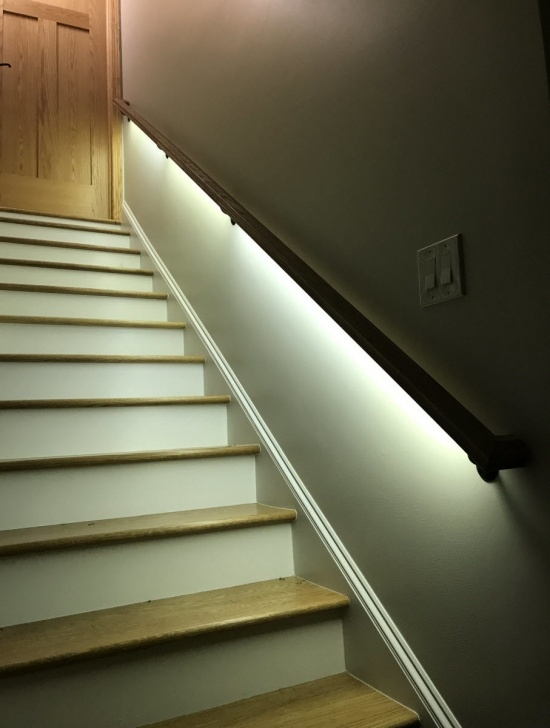 Super Cool Diy Stair Handrail Photo 861