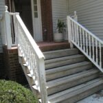 Super Cool Exterior Handrails For Steps Photo 091