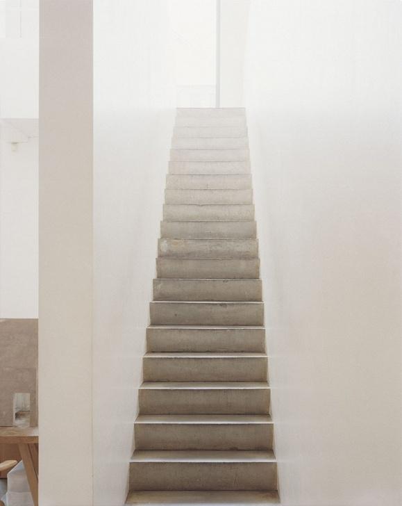 Super Cool John Pawson Stair Image 054