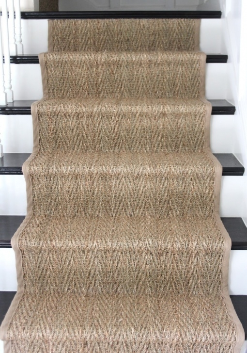 Super Cool Jute Stair Runners Picture 595