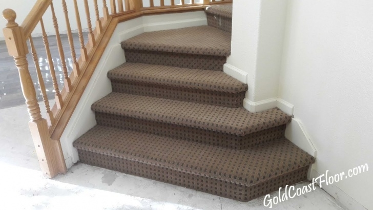 Super Cool Loop Pile Carpet On Stairs Image 432