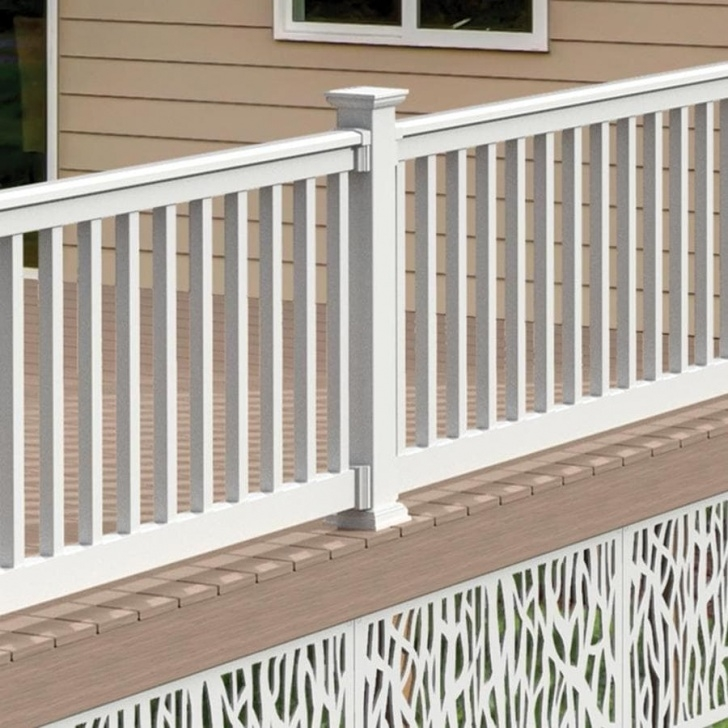 Super Cool Lowes Handrail Exterior Photo 859