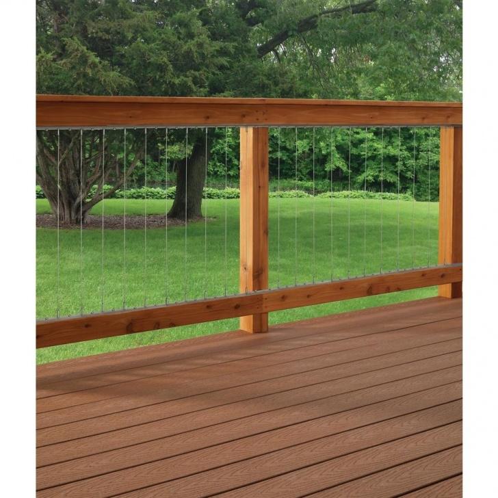 Super Cool Metal Handrails For Decks Image 205