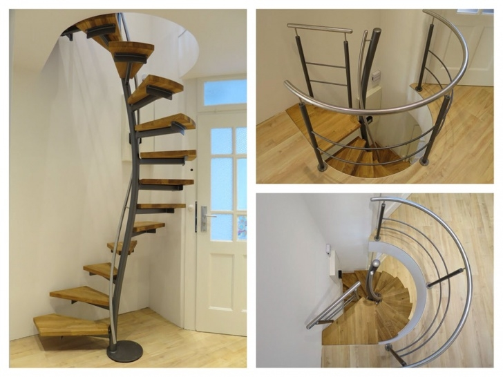 Super Cool Small Spiral Staircase Image 780