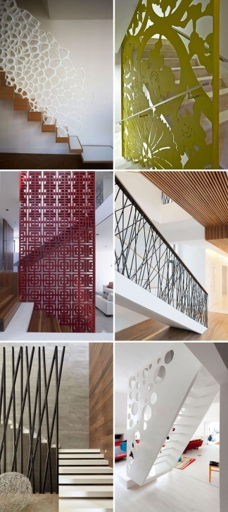 Super Cool Unique Stair Railings Image 326