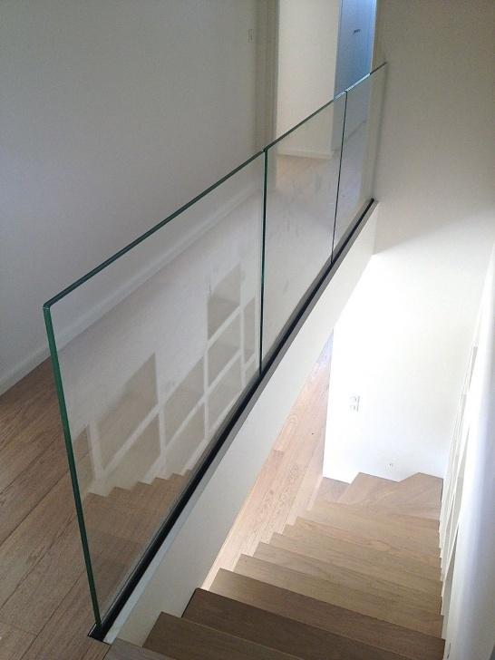 Super Cool Verona Glass Balustrade Panel Image 815