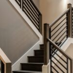Surprising Contemporary Stair Parts Image 651