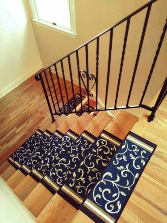 Surprising Non Slip Stair Runners Image 631