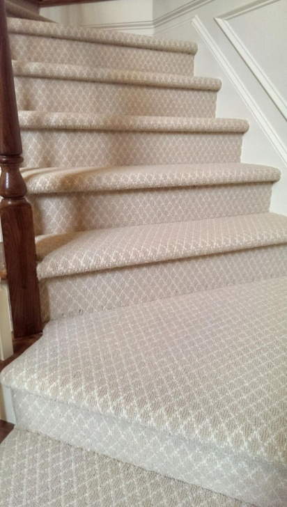 Surprising Patterned Stair Carpet Image 954