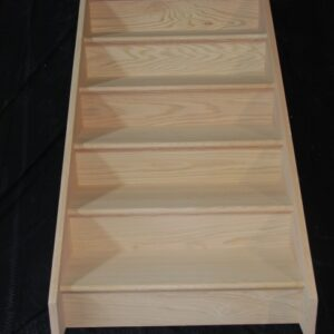 Prefab Wood Stairs
