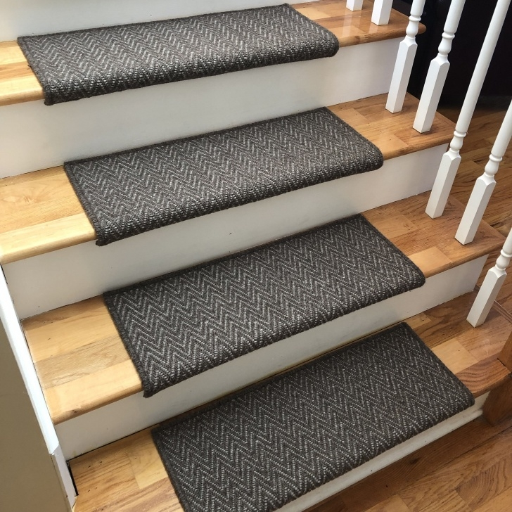 Surprising Stair Tread Runners Photo 105
