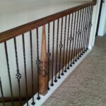 Surprising Wrought Iron Balusters Picture 358