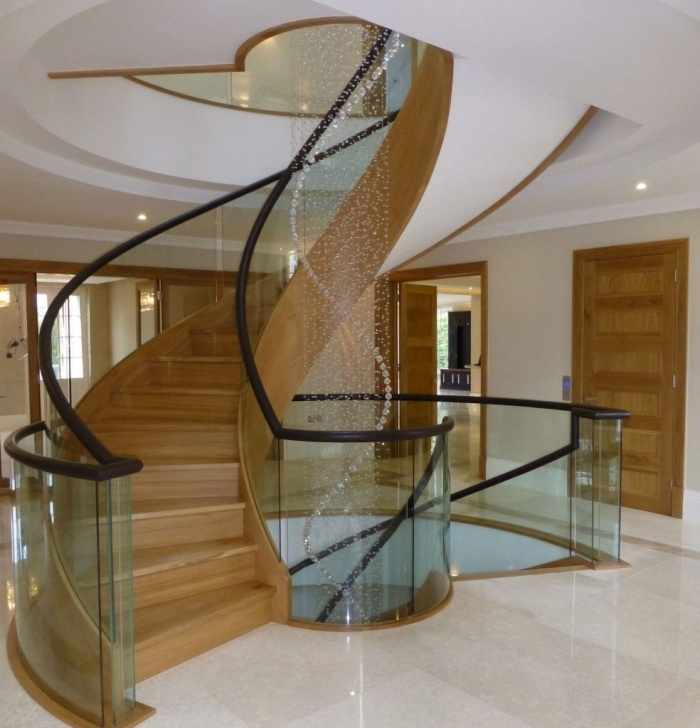 Top Bespoke Staircase Design Picture 409