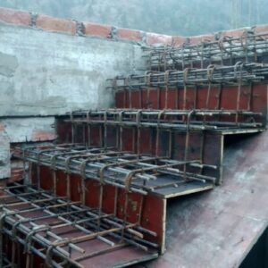 Chain Staircase Design