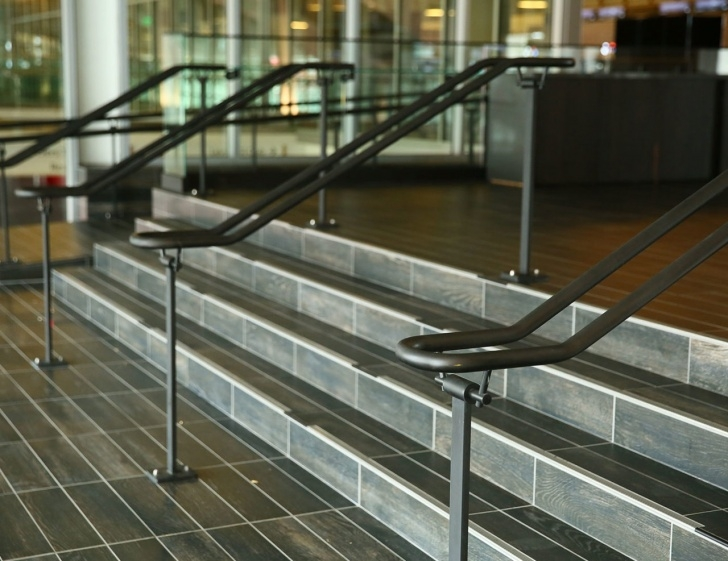 Top Commercial Handrails And Railings Picture 922