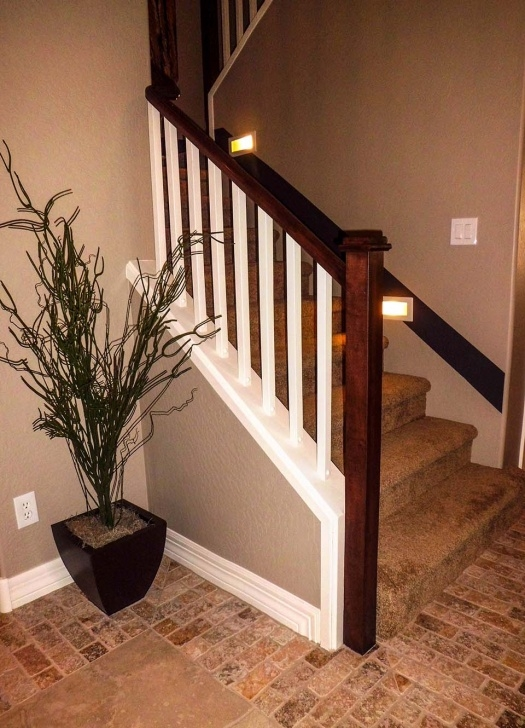Top Craftsman Style Stair Railing Photo 396