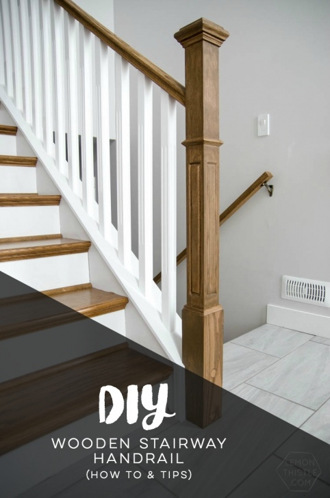 Top Diy Stair Railing Photo 024