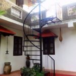 Top Exterior Staircase Designs For Indian Homes Image 764