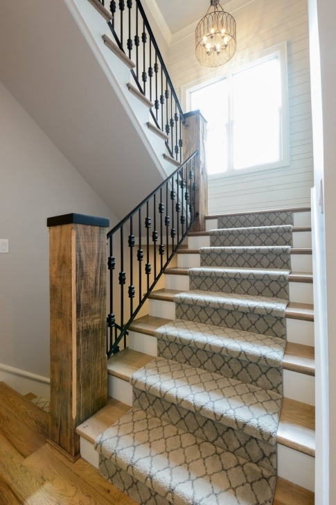 Top Indoor Stair Railings Photo 158