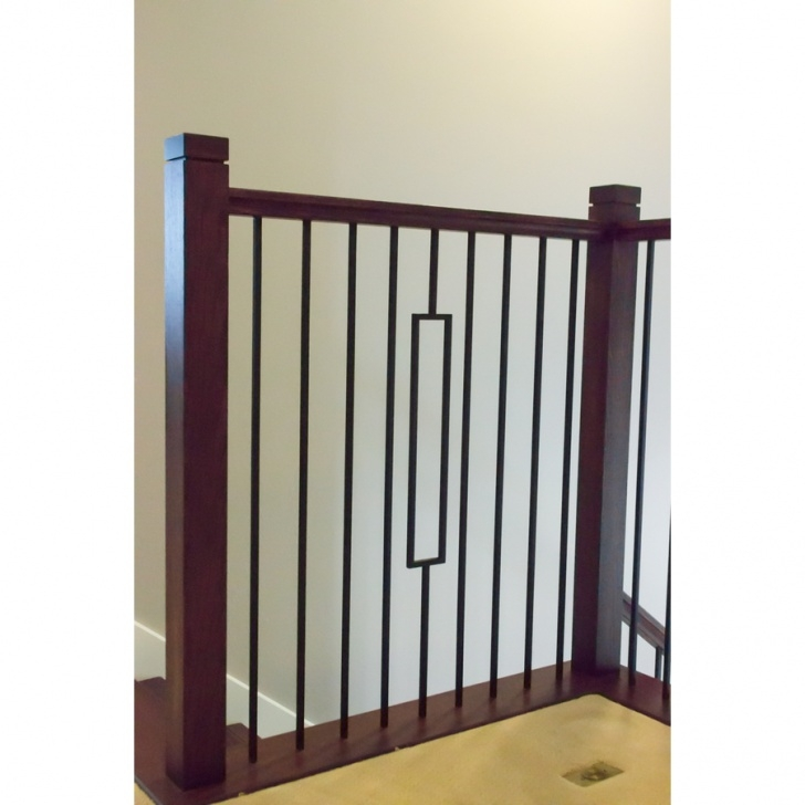 Top Iron Balusters Lowes Image 924