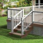 Top Lowes Outdoor Handrail Image 170