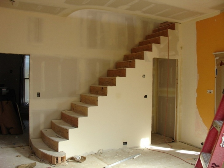 Top Moving Basement Stairs Picture 177