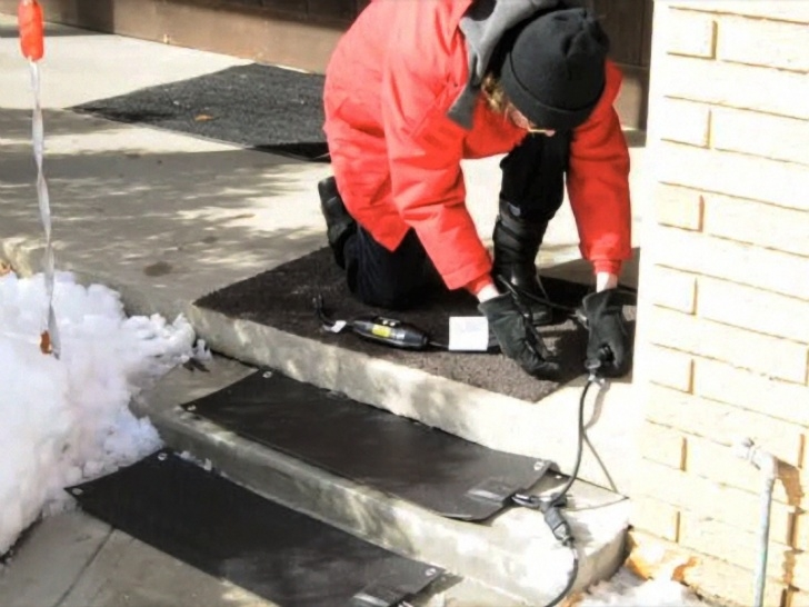 Top Outdoor Stair Treads For Ice Photo 222