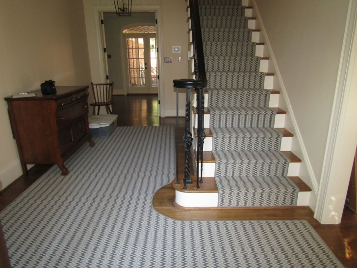 Top Rug For Bottom Of Stairs Image 927