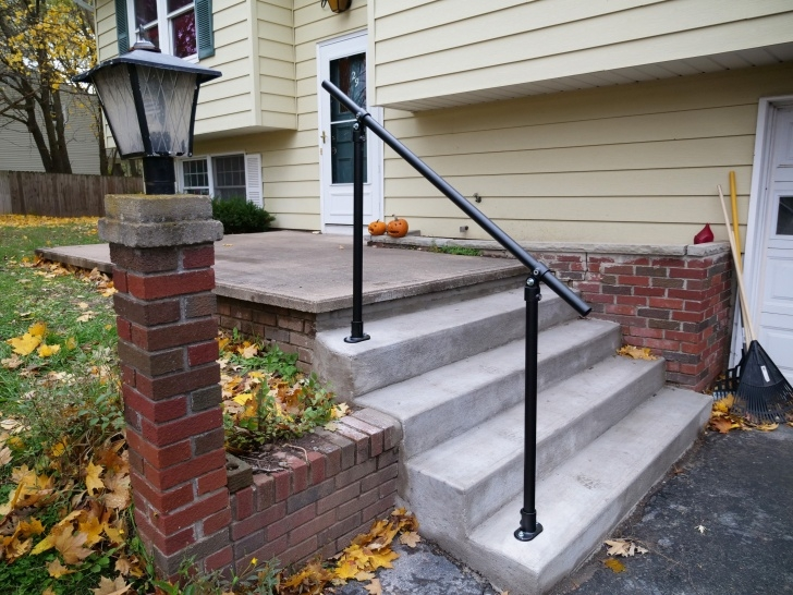 Top Simplified Building Handrails Image 923