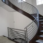 Top Spiral Railing Design Picture 988