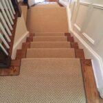 Top Stair Landing Rug Image 366