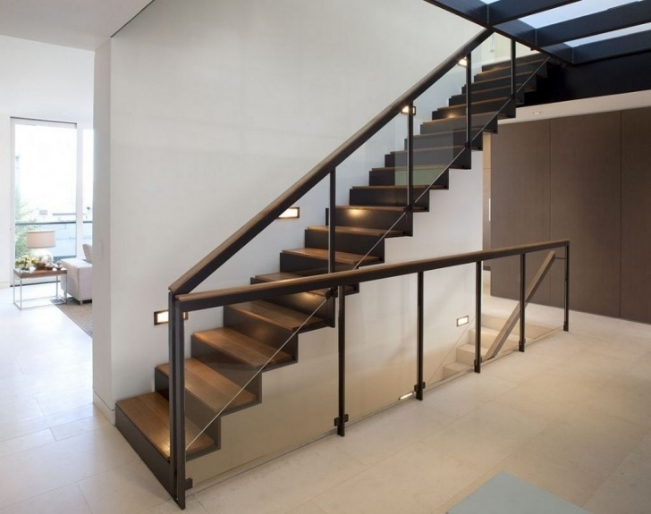Top Stair Railing Design Modern Picture 176
