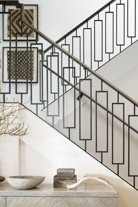 Top Staircase Balustrade Designs Photo 495