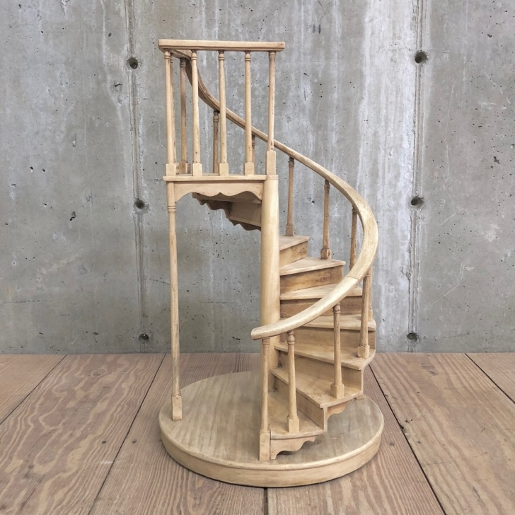 Top Wooden Spiral Staircase Image 671