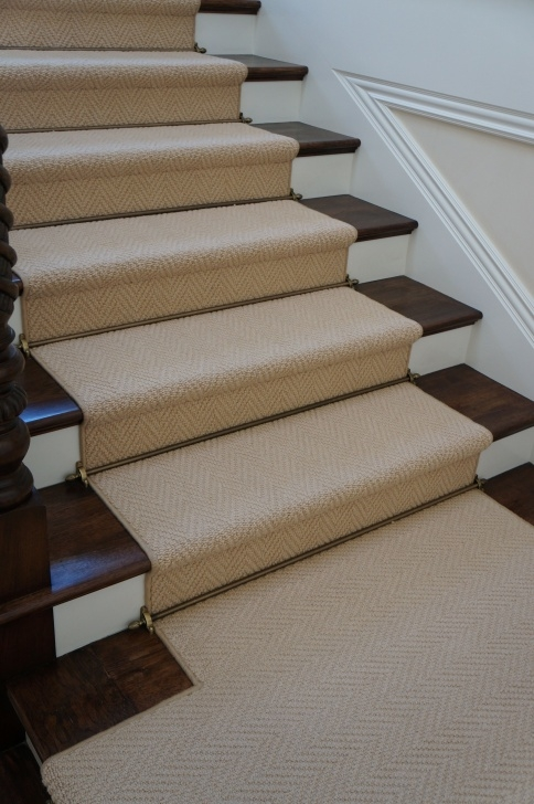 Top Wool Carpet Runners For Stairs Photo 215