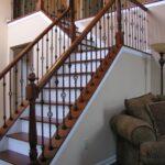 Top Wrought Iron Stair Railings Interior Photo 636