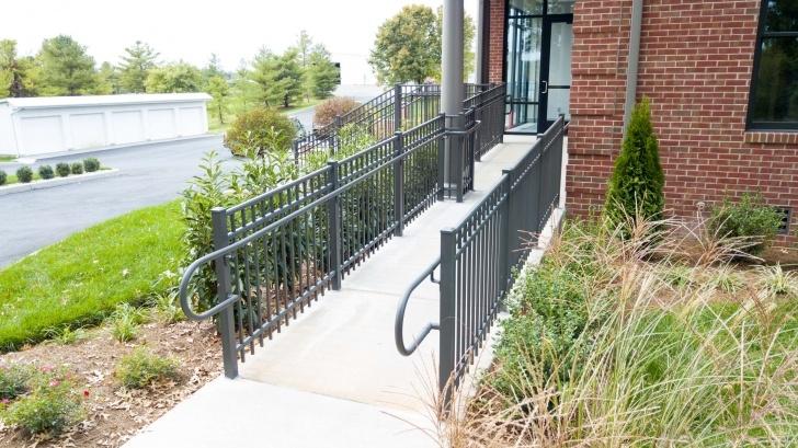 Wonderful Ada Compliant Handrails Picture 847