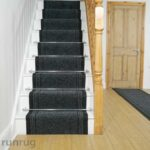 Wonderful Black Stair Carpet Photo 267