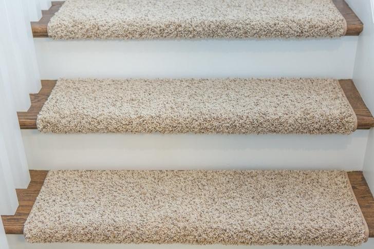 Wonderful Bullnose Carpet Stair Treads Image 596