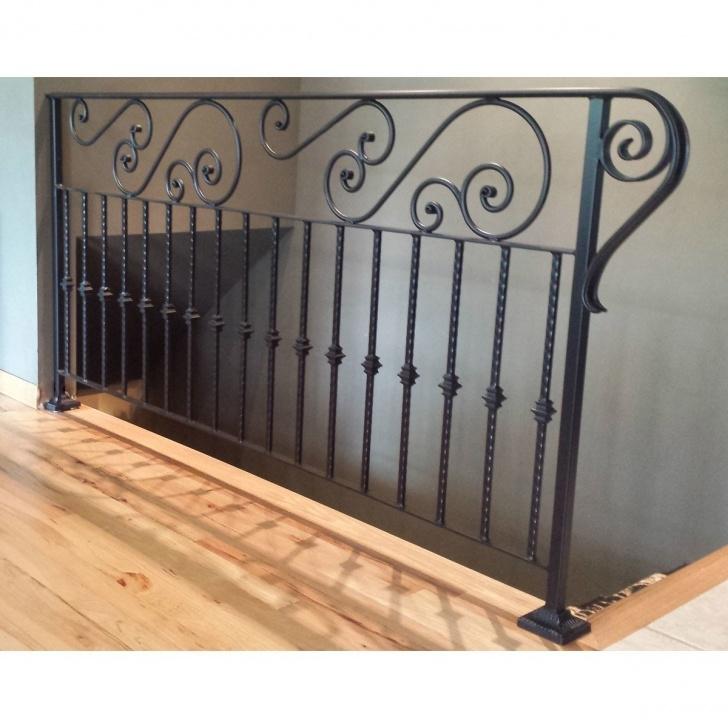 Wonderful Decorative Metal Handrails Photo 403