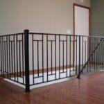 Wonderful Iron Railings Indoor Picture 009