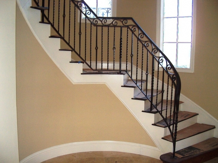 Wonderful Latest Handrail Designs Photo 843