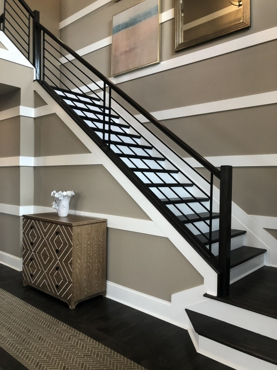 Wonderful Modern Railings Interior Photo 226