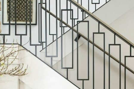 Stair Bannister Designs