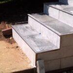 Wonderful Tiling Outdoor Steps Photo 027