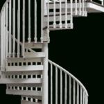 Wonderful Trex Spiral Stairs Image 438